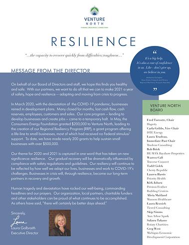 Venture North Funding & Development - 20