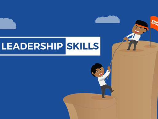 Powerful Leadership Skills
