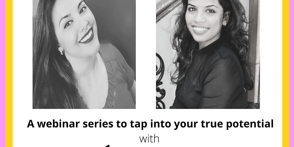 Tapping Into Your Life Webinar Series: Our 4 Bodies