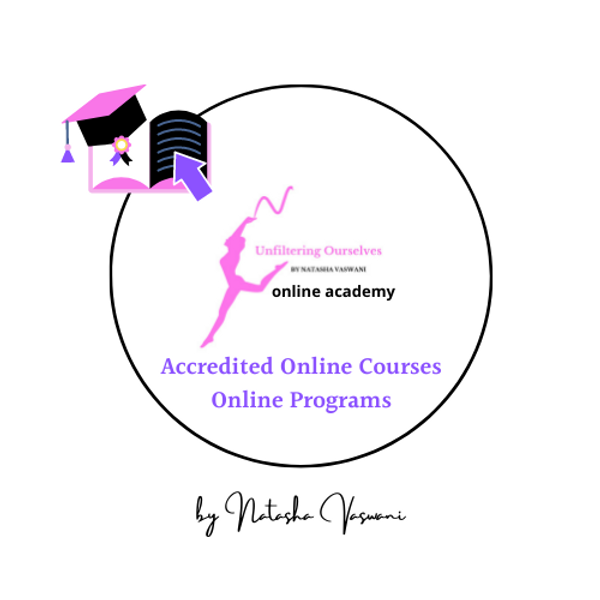 Launch Party of Unfiltering Ourselves Online Academy