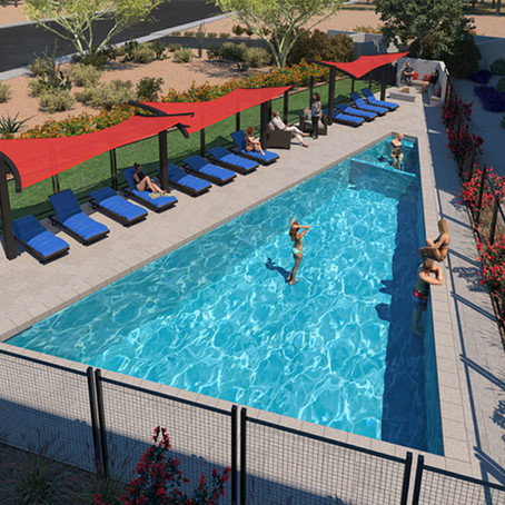 FIRST LIVE/WORK COMMUNITY SOHO SCOTTSDALE LAUNCHES PHASE 2 PRE-SALES