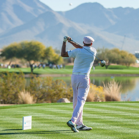 SOHO RESIDENT NEWS: The perfect swing: Scottsdale physical therapist helps golfers