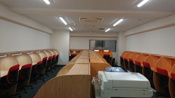 自習室の風景4