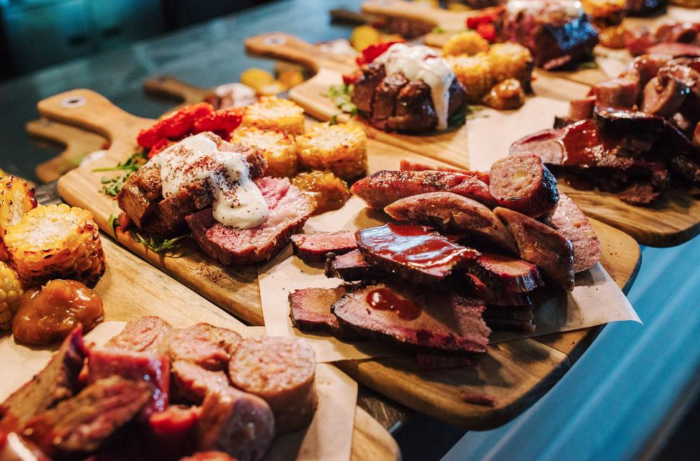 Regatta Steak of Origin 2019 - Food Hi R