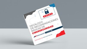 Lanzan Guía Ciberseguridad para Empresas