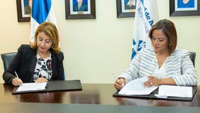 ABA y UAF suscriben alianza contra el lavado