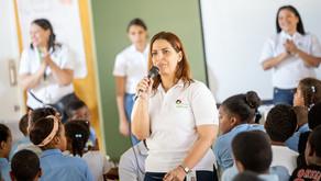 BHD León fortalece voluntariado corporativo