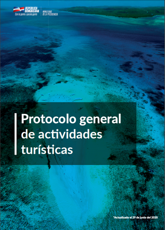 Protocolo General de Actividades Turísti