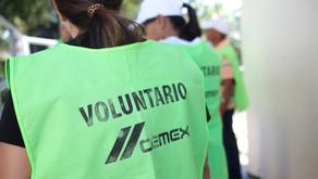 CEMEX realizará voluntariado virtual