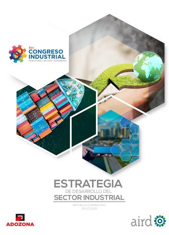 Estrategia de Desarrollo Industrial y Zo