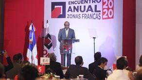 Zonas Francas logra récord en exportaciones