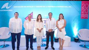 Asonahores concluye con éxito Feria Virtual