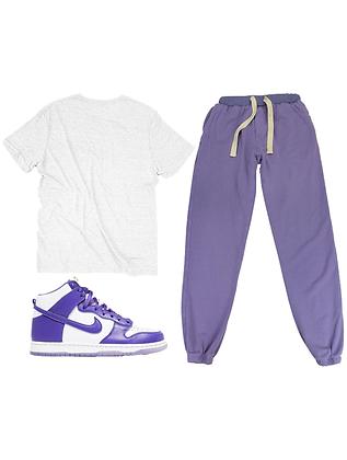 Ideal Purple