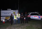 York Region Police Visit