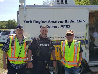 Durham Region Police Visit
