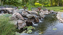 Water Features Outdoor Landscaping and H