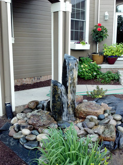 Water Features by Urban Landscapes 1