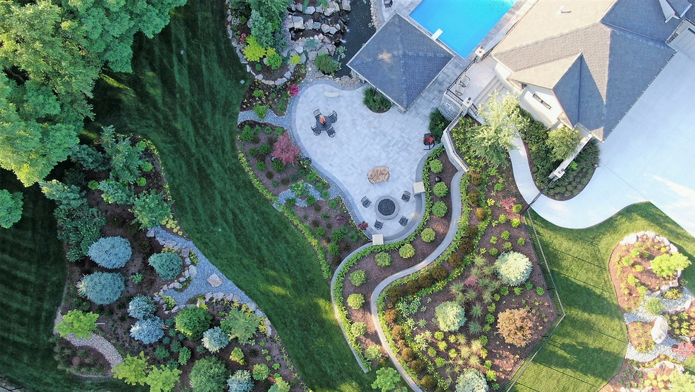 Landscaping & Hardscaping Services in Omaha, NE