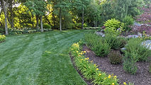 Outdoor Landscaping and Hardscape Servic