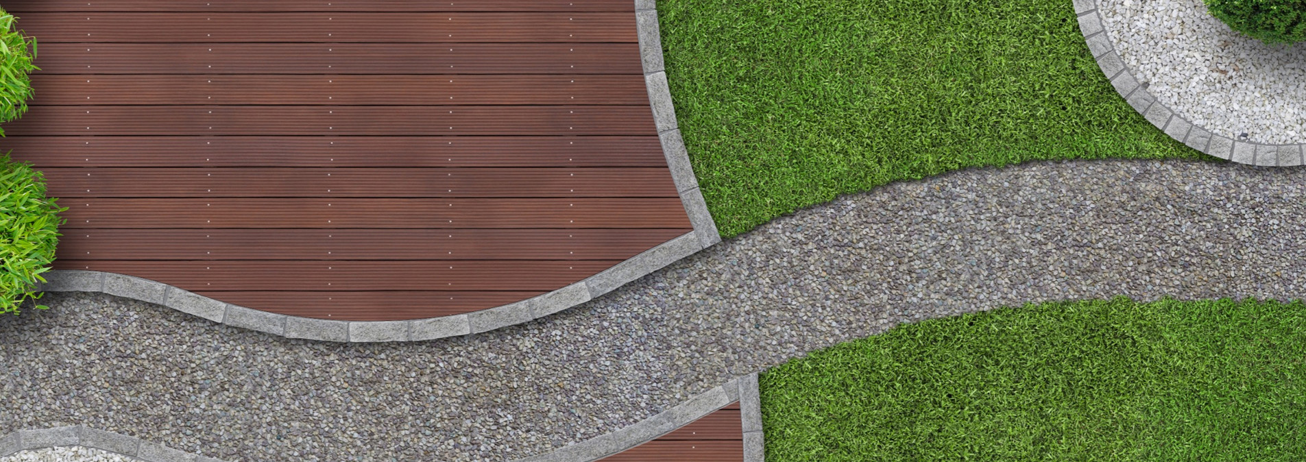 Yard Market Landscape and Design
