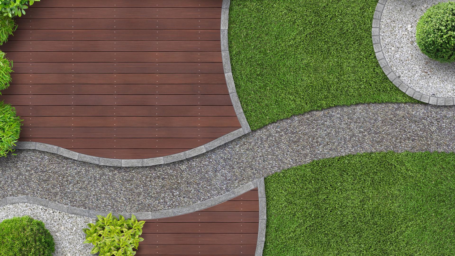 Yard Market Landscaping Design Services