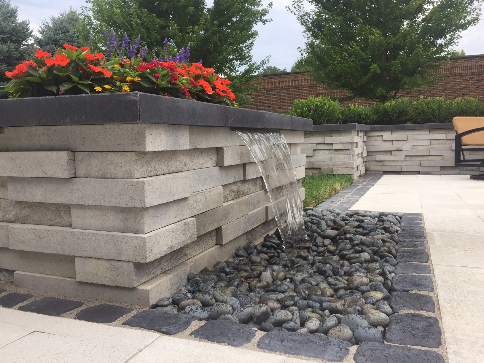 Water Features by Urban Landscapes 4