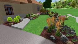 Urban Landscapes Outdoor Design