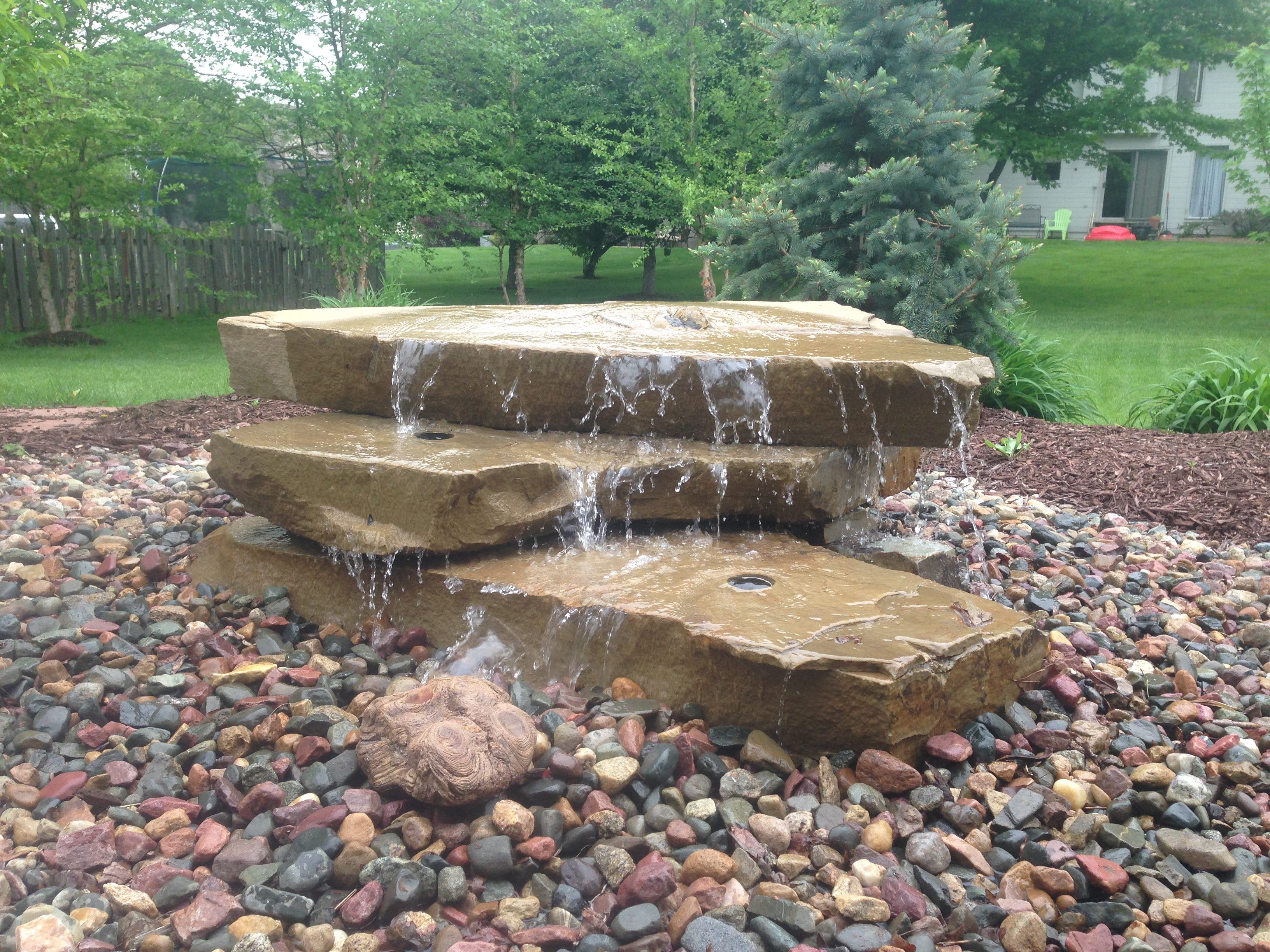 Water Features by Urban Landscapes 2