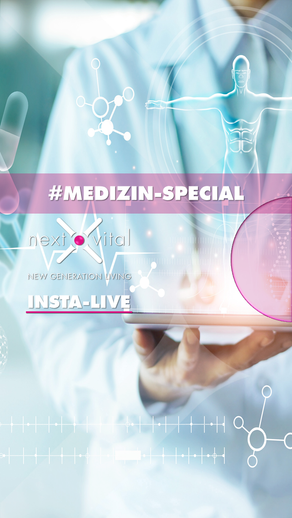 #Medizin-Special