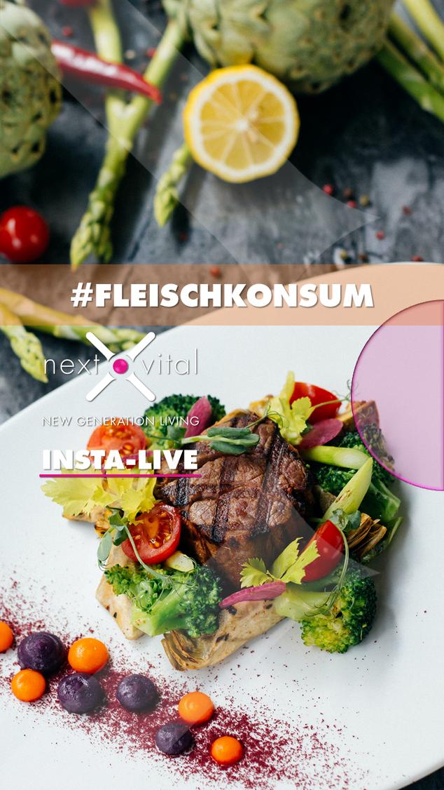 #Fleischkonsum