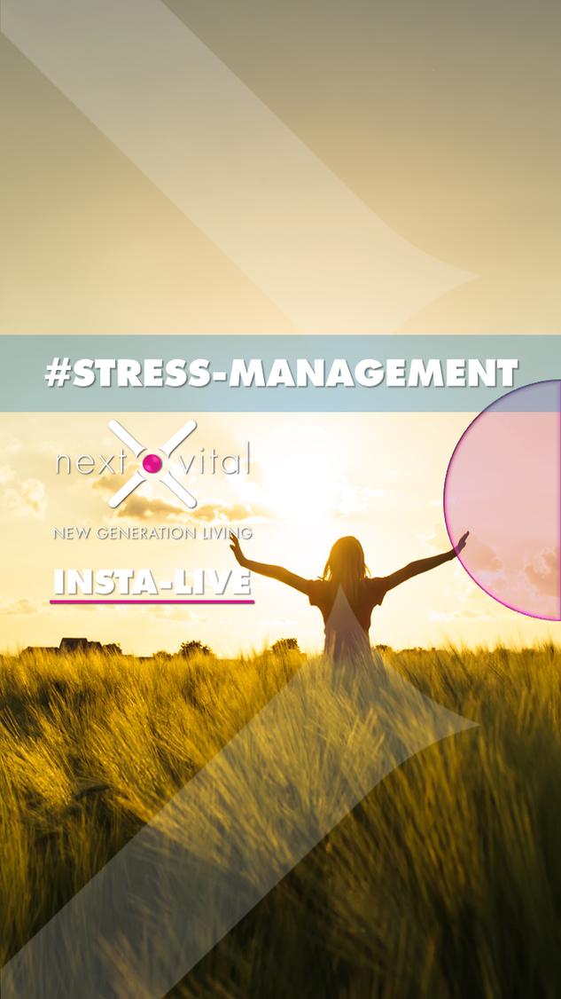 #Stress-Management