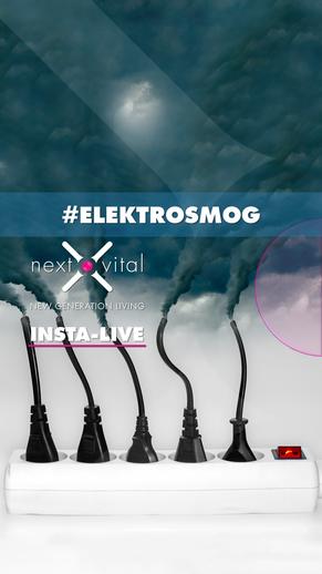 #Elektrosmog