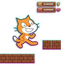 This Game Development course by NotchUp is best for someone taking their first steps in the coding world. This covers beginner to interemedate levels of programming concepts that students master through creation of comlex games and animations