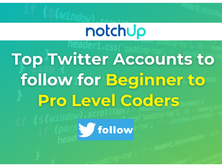 Top 11 Twitter Accounts Every Programmer Should Follow