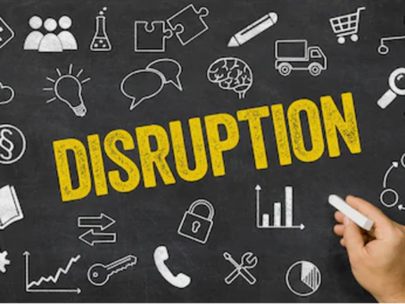 Is disruption in the current education system the need of the hour?