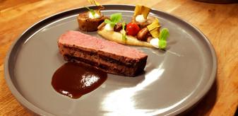 Prime Beef | Zwiebel | Knödel