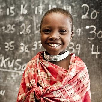 Education Girls