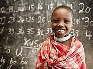 Okulu'nda Çocuk Öğrenme Numaraları