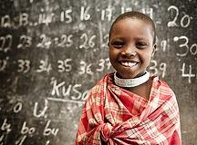 Numéros d'apprentissage des enfants à l'