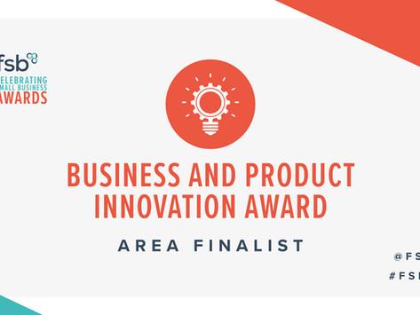 Finalists in FSB awards
