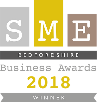SME Bedfordshire Business Award_Winner_2