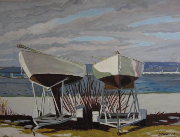 Dry Dock 2