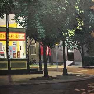South City Art Supply