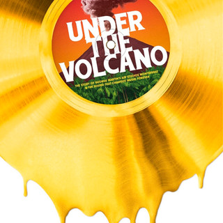Under The Volcano-Rush Films, on Universal Studios