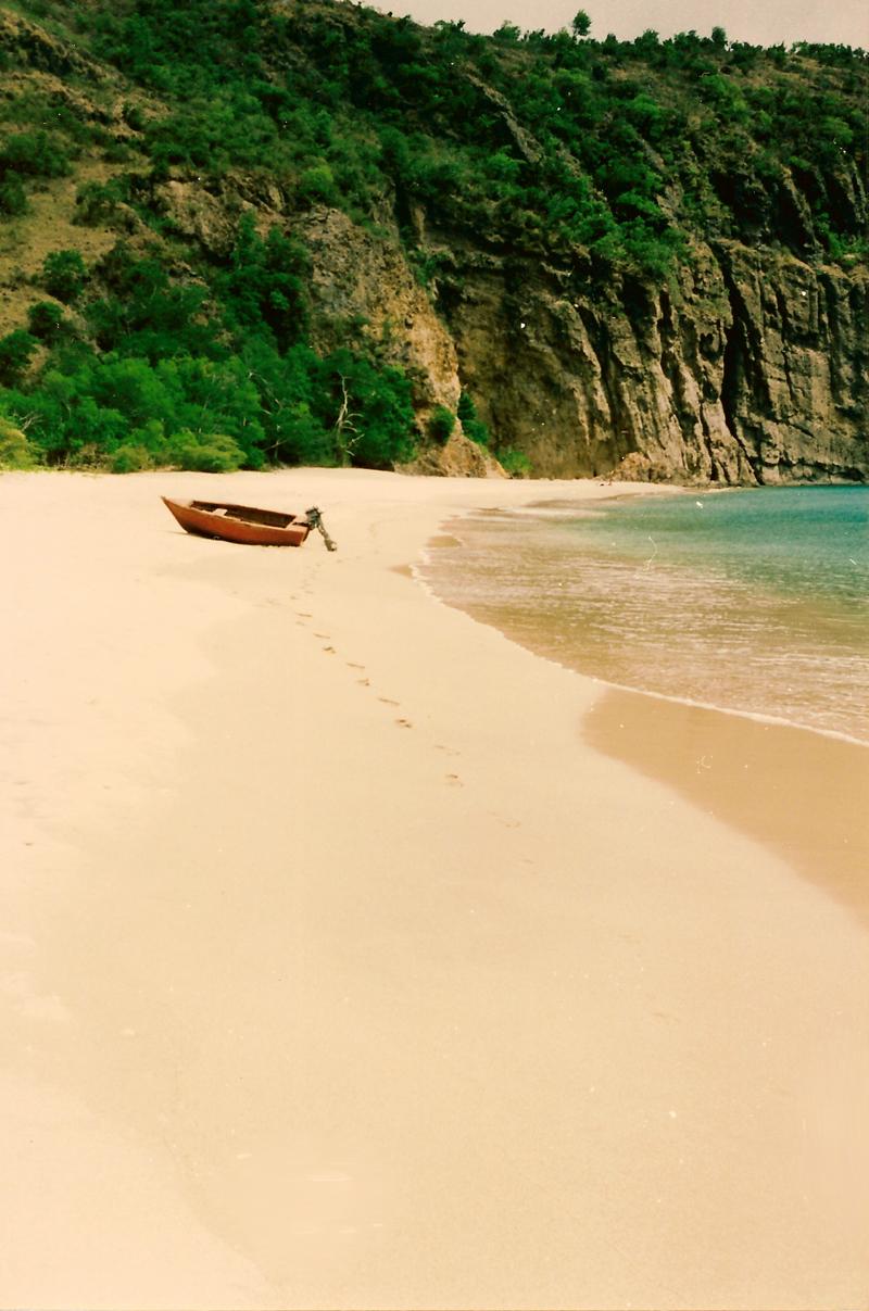 Rendevous beach
