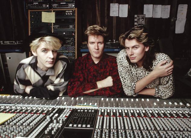 Duran Duran Duran Duran...
