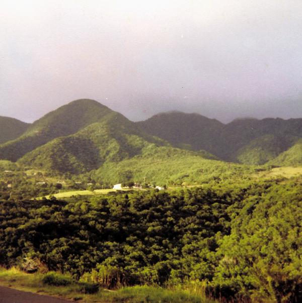 Air Studios Hill