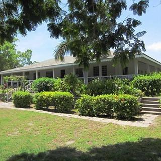 Olveston House, the Martin's home