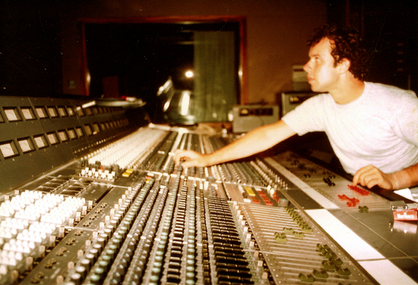 Frank Air Studios