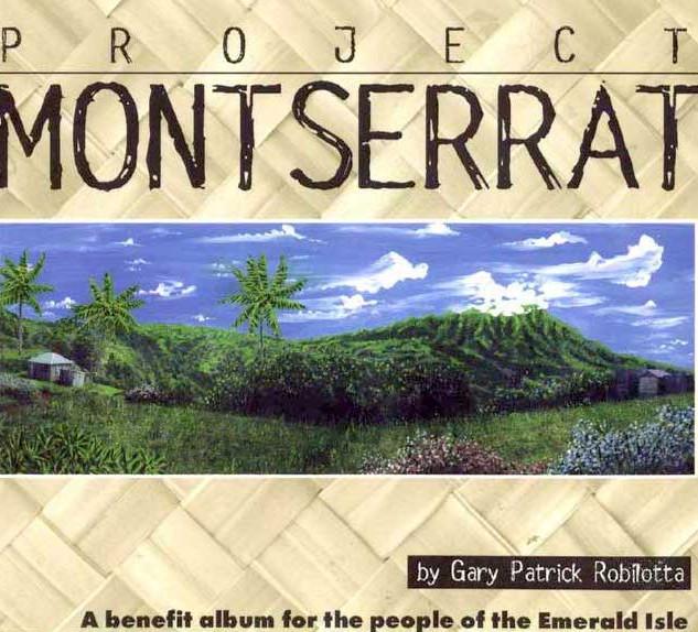 Project: Montserrat